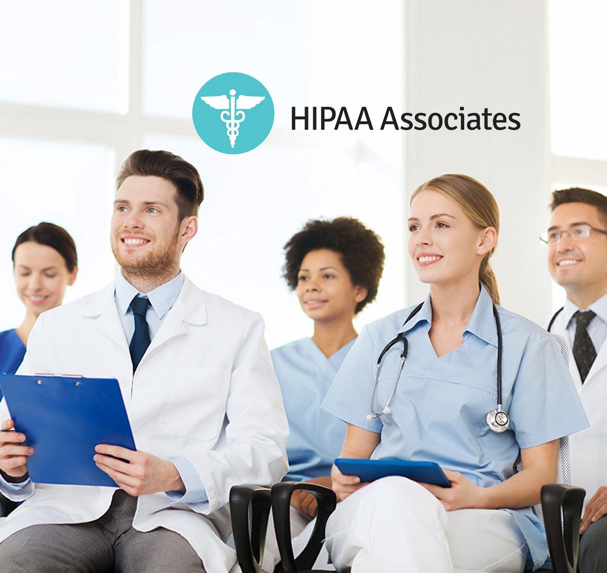 HIPAA Training Personnel