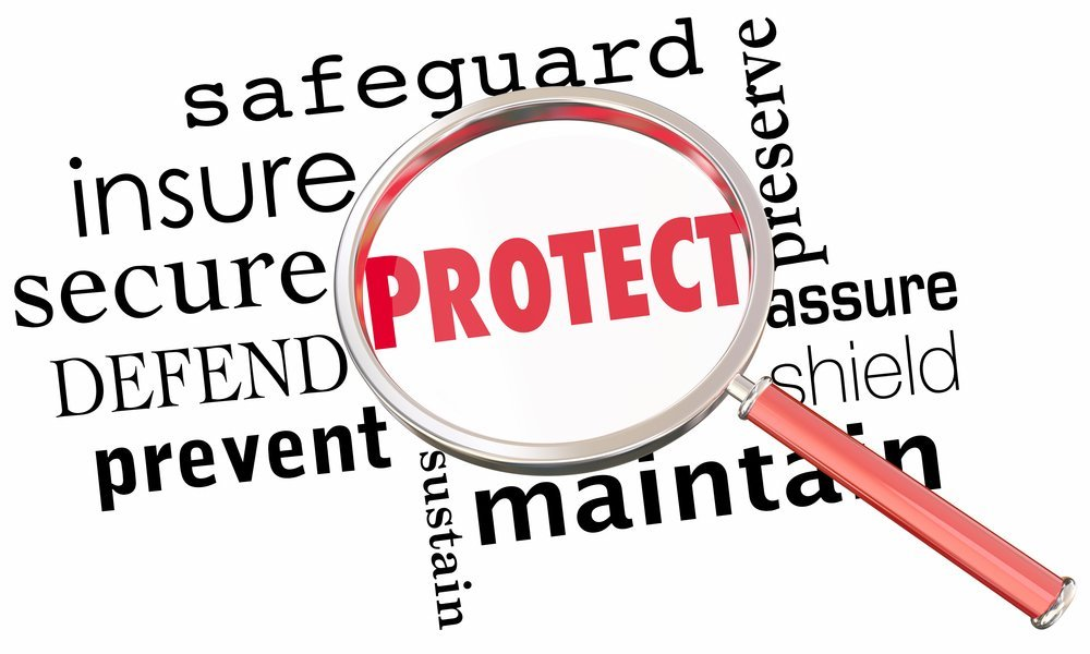 Security Policies Protect PHI