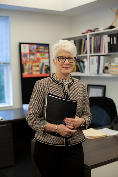 Mary Lopez Presiden HIPAA Associates